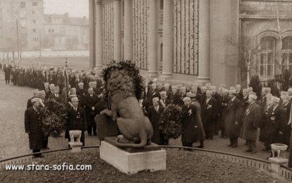 Срутват паметника пред НДК, вдигат пак Войнишкия мемориал