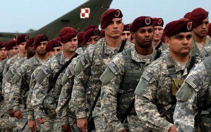 България се въздържа от силите за бързо реагиране на НАТО