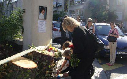 Бащата на Пейо, убит от дърво в Бургас, още чака възмездие