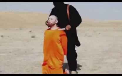 САЩ пращат още 350 военни в Ирак, втори журналист – обезглавен