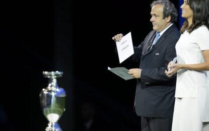 "Домакини на Евро 2020 са 13 града – финалът е на ""Уембли"""