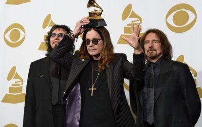 Black Sabbath се събират за 20-и албум