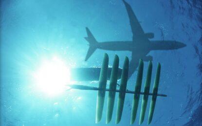 Стотици плаващи дронове ще наблюдават океаните