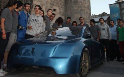 Турски електромобил изминава 100 км с по-малко от $1