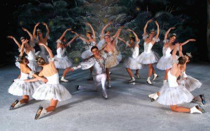 Руският национален балет на лед гостува в София, Варна и Търново