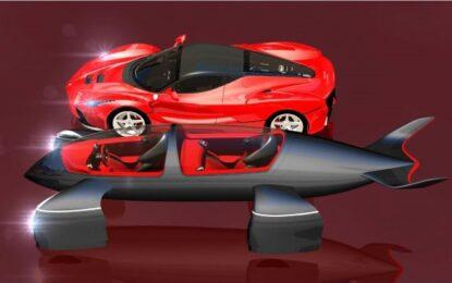 Електрически автомобил ще развива 650 км/ч