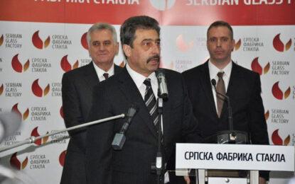 Цветан Василев връща завода си в Сърбия на държавата