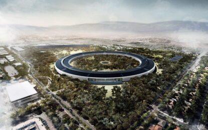 """Apple строи """"най-зелената сграда"""" на планетата"""