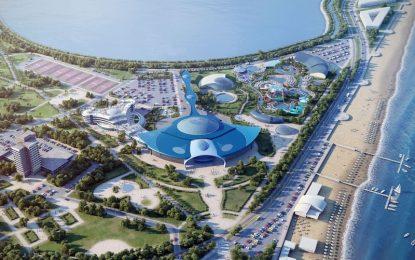 Как един руски Остап остави Бургас без океанариум