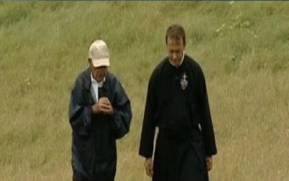 Италиански свещеник предлага лагера в Белене за музей