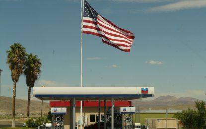 Цените на петрола в САЩ падат, въпреки кризата в Близкия Изток
