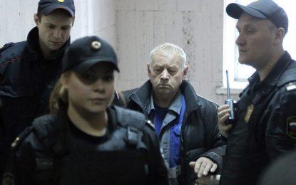 """Четири нови ареста за трагедията на летище """"Внуково"""""""