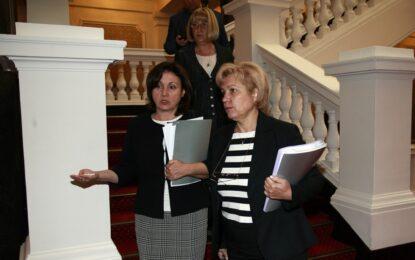 Форум на ГЕРБ чертае бъдещите консултации за кабинет