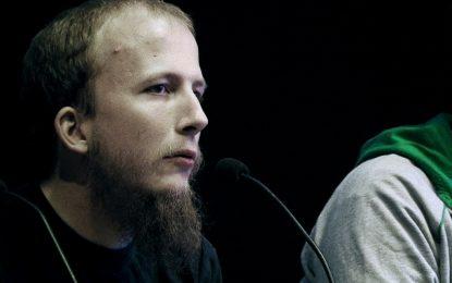 6 години затвор заплашват основател на PirateBay
