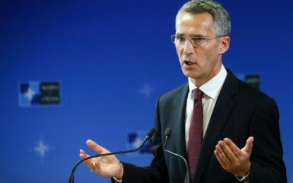 НАТО не се смята за клин в българо-руската дружба