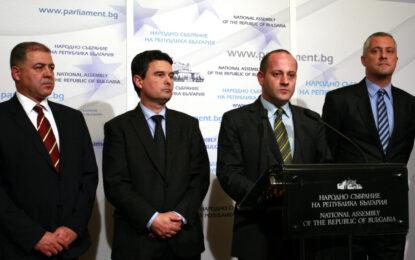 Реформаторите казват предложенията си за министри си утре