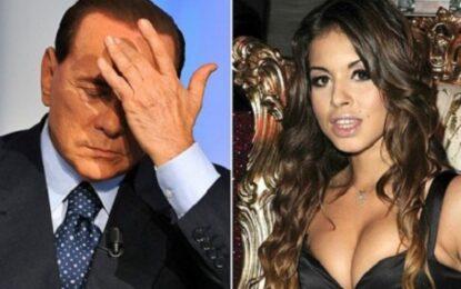Според съда Берлускони не знаел, че Руби била на 17