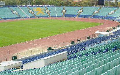 София ще е европейска столица на спорта през 2018 г.