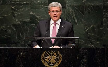 След стрелбата премиерът на Канада вече е с охрана 24/7