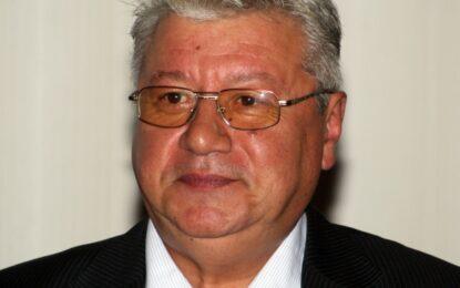 Самоуби се бившият зам.-главен прокурор Христо Манчев