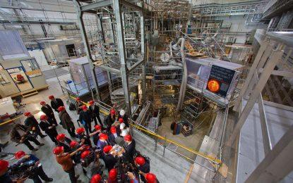 Американци разработват ядрен реактор с размери на автомобил