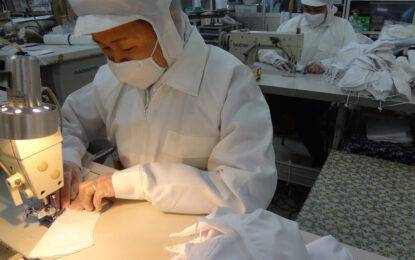 СЗО: Пет нови ваксини за ебола се тестват през март