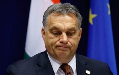 Брюксел блокира договор на Унгария с Русия за нови ядрени мощности