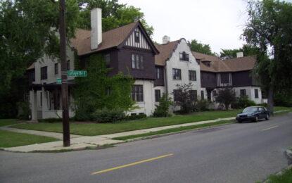 Детройт раздава къщи на талантливи писатели