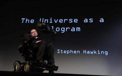 """Нов медал """"Стивън Хокинг"""" за популяризатори на науката"""