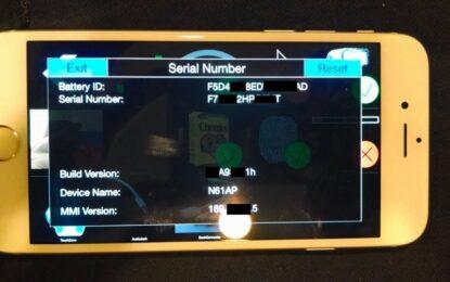 Прототип на iPhone 6 се продава за над $90 000 в eBay