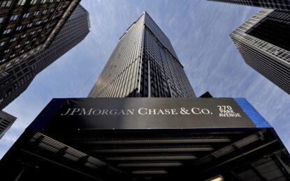 Хакери са задигнали данните на 83 млн. клиенти на JPMorgan