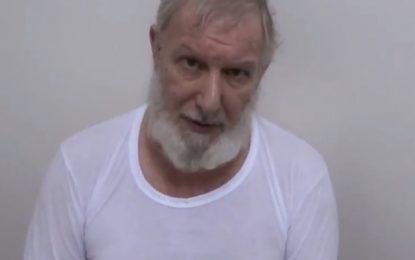 Освободиха британски учител, държан в плен в Либия