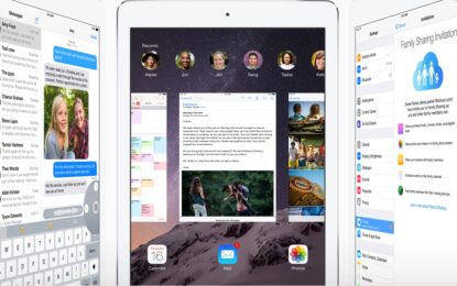 "Apple представи ""отслабнал"" iPad"