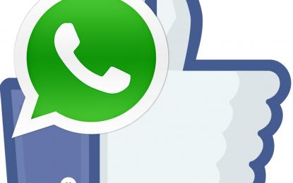 Брюксел разреши сливането на WhatsApp с Facebook