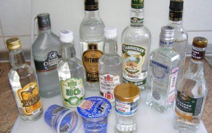 Руски депутат иска закон за водката
