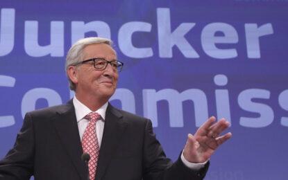 Отборът на Юнкер оцелява в борбата за власт в ЕС