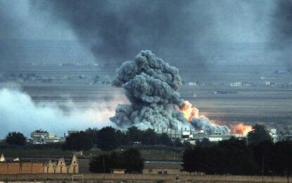 Ирак с успех срещу Ислямска държава