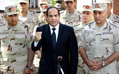 Атентати, убили 31 войници, клатят Египет