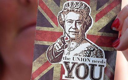 На 23 юни Великобритания гласува да или не за ЕС