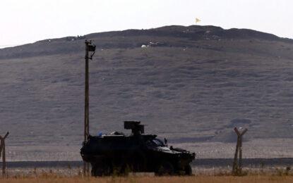 Турската армия продължава да ликвидира хора на ПКК