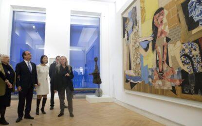 Музеят на Пикасо отвори врати след 5-годишен ремонт