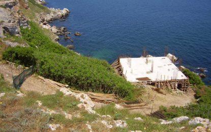 Акция Черноморие 2. Този път за незаконните строежи
