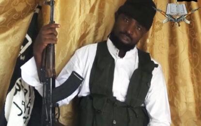 """""""Боко харам"""" се врече във вярност на """"Ислямска държава"""""""