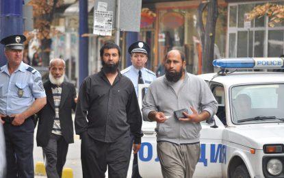 Двама от имамите оправдани на втора инстанция