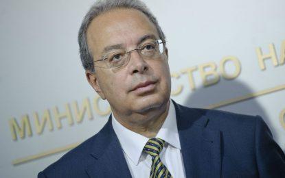 Все пак Бранимир Ботев – зам.-министър на туризма