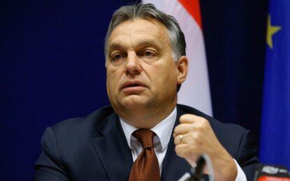 Унгарци обвиняват Орбан в кражба на пенсионните им влогове