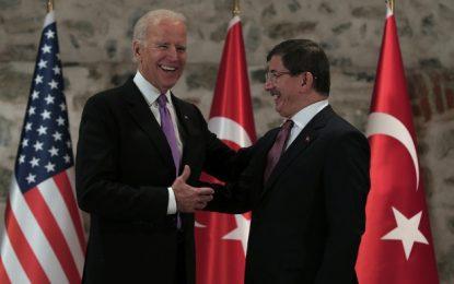 Турция убеди САЩ да приеме нейната позиция за ИДИЛ