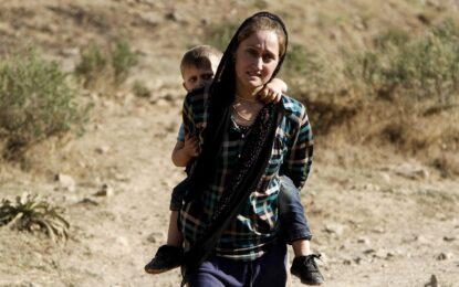 """""""Ислямска държава"""" избива жени и деца от сунитско племе"""