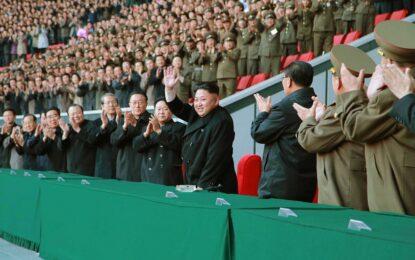Северна Корея отива на съд за престъпления срещу човечеството