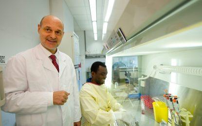 Устройство открива рак на простатата за по-малко от 2 минути